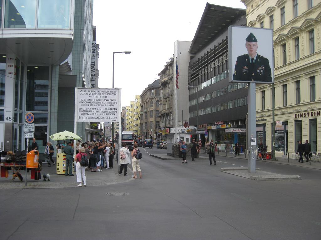 BerlinCheckpointCharlie