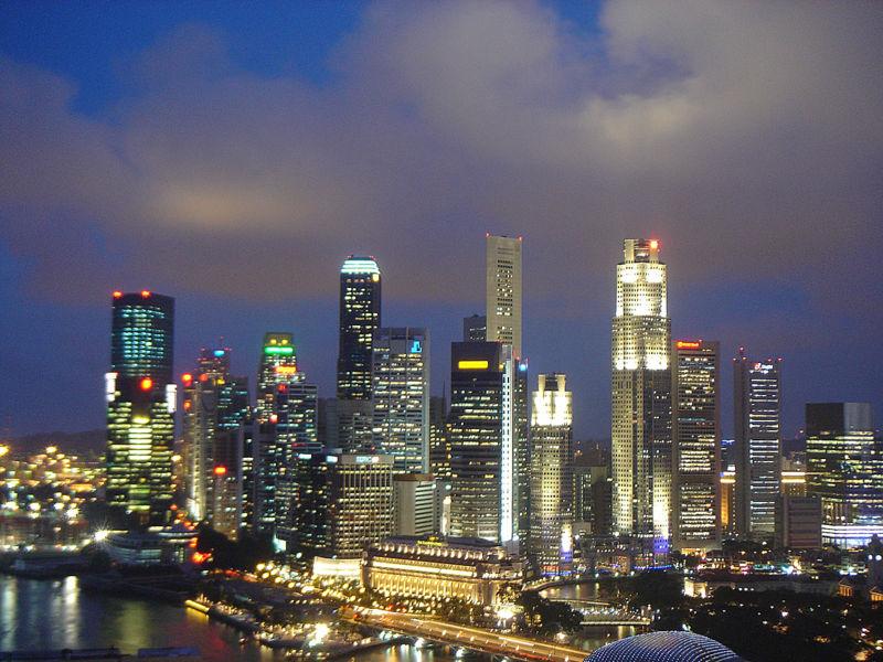 Singaporeatnight